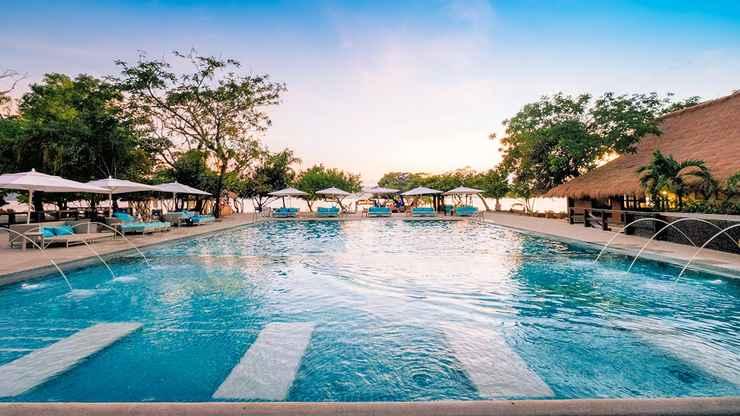 SWIMMING_POOL Club Paradise Palawan