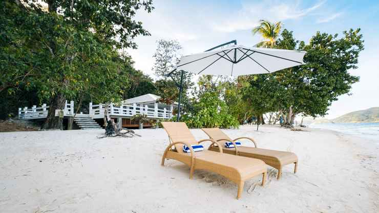 VIEW_ATTRACTIONS Club Paradise Palawan