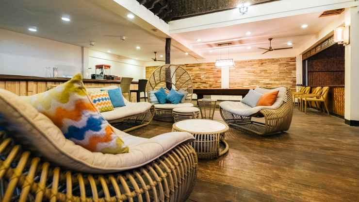LOBBY Club Paradise Palawan
