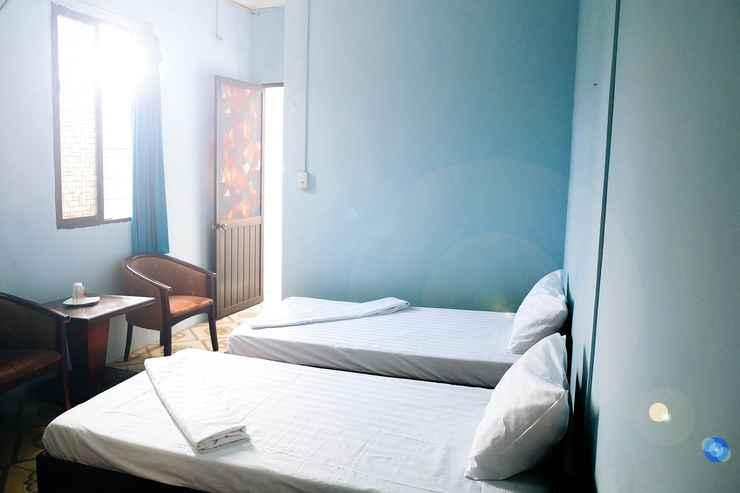 LOBBY Hanoi Sincerity Guest House