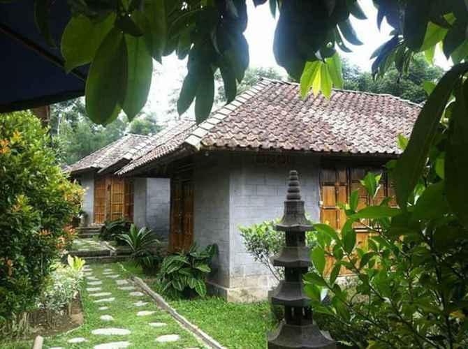 EXTERIOR_BUILDING Pondok Bamboo Sendangsari