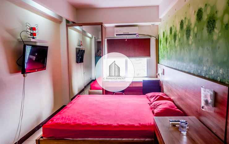 Executive Room at Apartment Suhat Malang (RIS II) Malang - Executive Room (max. check in time is 23.00)