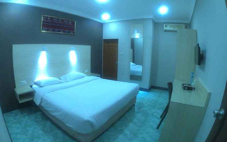 Hotel Nusantara Pontianak Pontianak - Executive double
