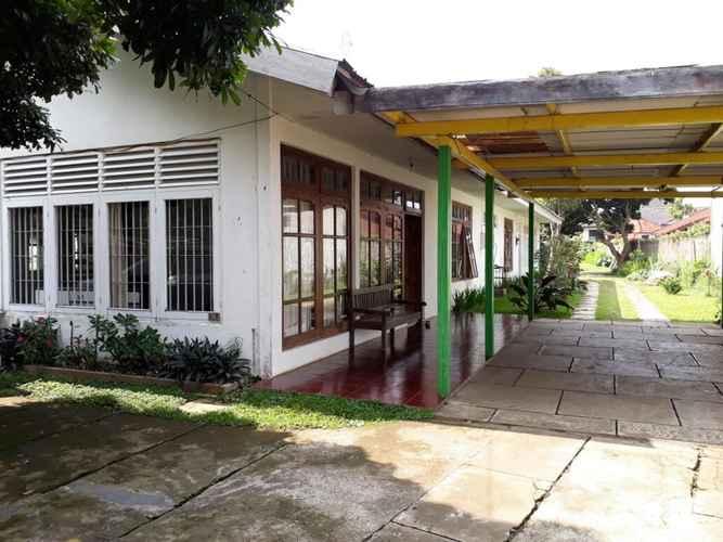 EXTERIOR_BUILDING Affordable House at Villa Kana