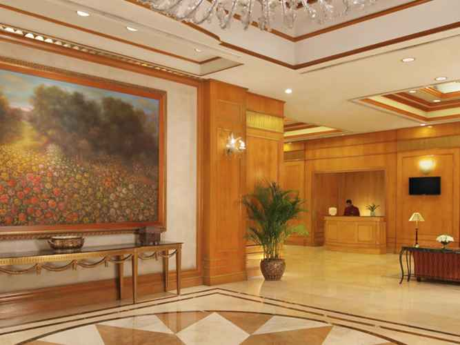 LOBBY Richmonde Hotel Ortigas