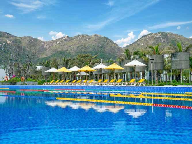 SWIMMING_POOL Oceanami Villas & Beach Club
