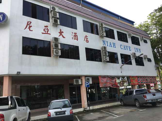 EXTERIOR_BUILDING Place2Stay @ Gua Niah