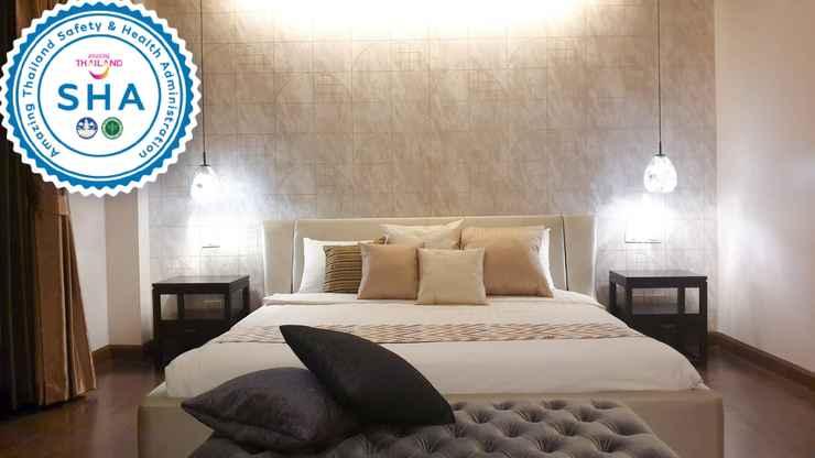 BEDROOM W 21 HOTEL Bangkok