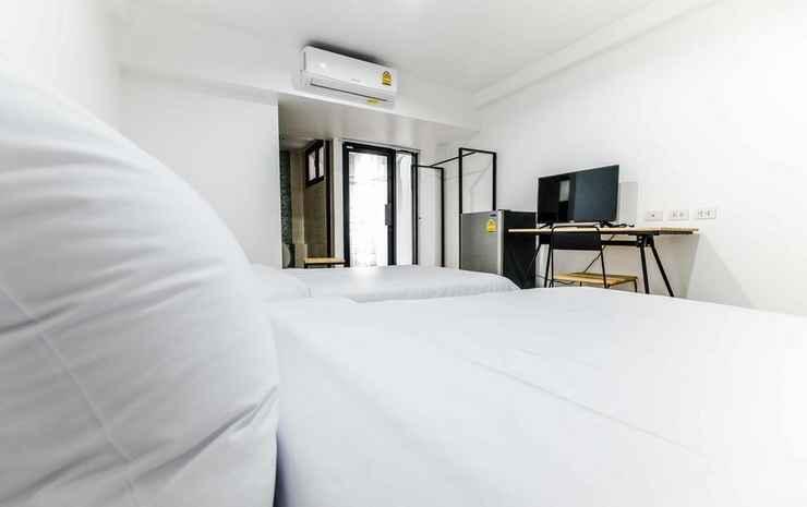 Don Muang Hotel Bangkok - DELIGHT TWIN ROOM