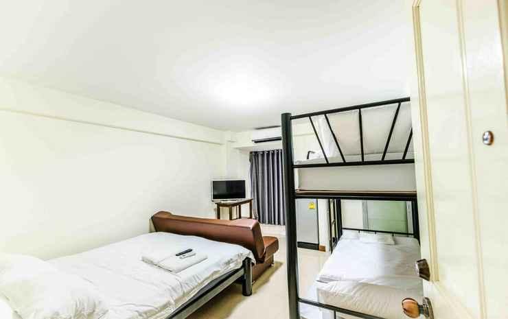 Don Muang Hotel Bangkok - FAMILY FOR 4 ROOM ONLY