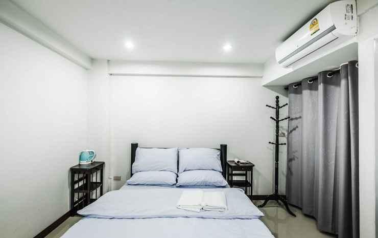 Don Muang Hotel Bangkok - VALUE DOUBLE ROOM