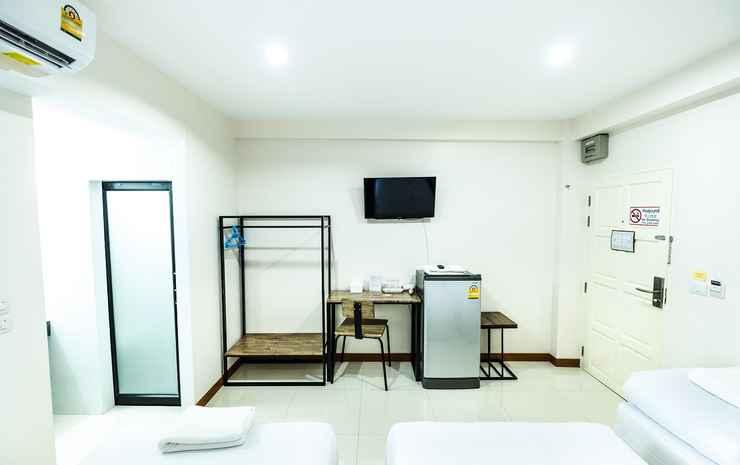 Don Muang Hotel Bangkok - MODERN TRIPLE