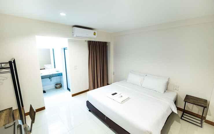 Don Muang Hotel Bangkok - MODERN KING ROOM ONLY