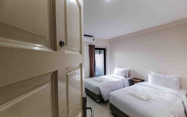 Don Muang Hotel Bangkok - MODERN TWIN ROOM ONLY