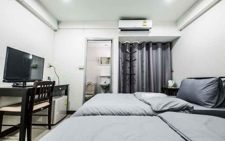 Don Muang Hotel Bangkok - VALUE TWIN ROOM ONLY