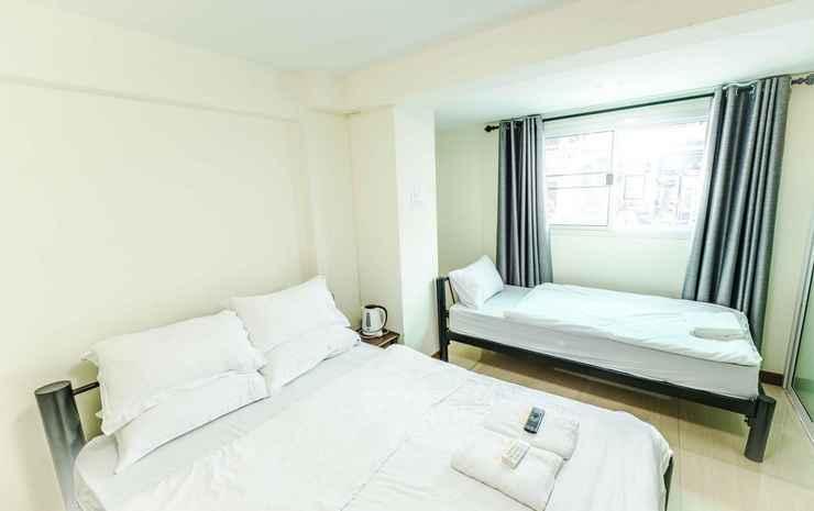 Don Muang Hotel Bangkok - FAMILY FOR 3