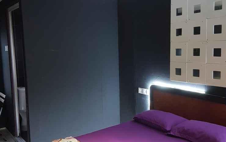 City Inn Hotel Kuala Lumpur - Double Room