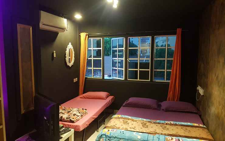 City Inn Hotel Kuala Lumpur - Triple room