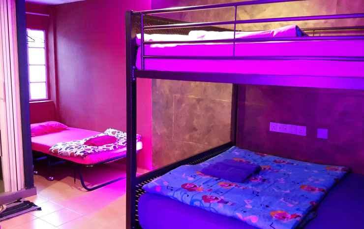City Inn Hotel Kuala Lumpur - Family Room
