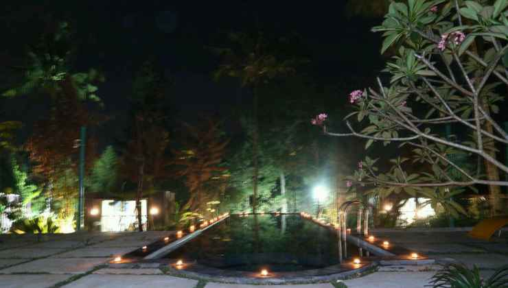 SWIMMING_POOL The Forest @cisarua