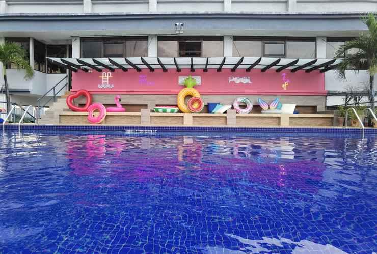 SWIMMING_POOL Leo Palace New Wing, WTC Kuala Lumpur