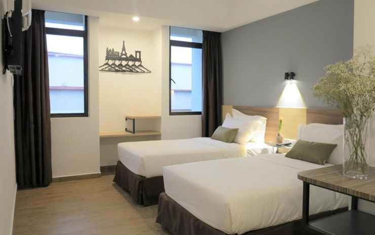 Leo Palace New Wing, WTC Kuala Lumpur Kuala Lumpur - Superior Twin Room Only