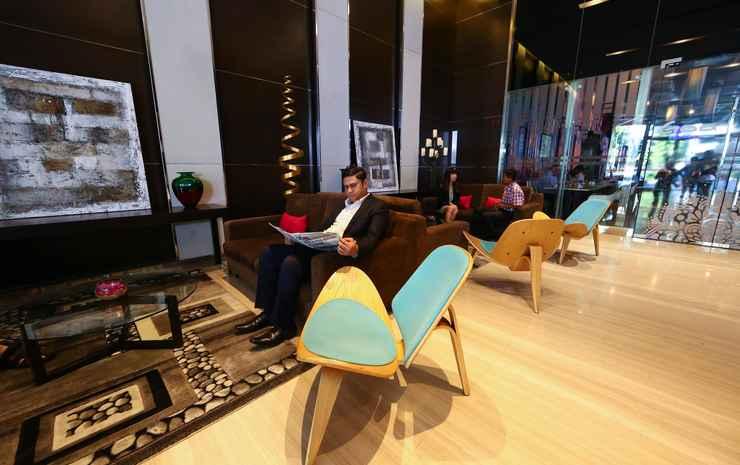 Ramada Suites by Wyndham Kuala Lumpur City Centre Kuala Lumpur -