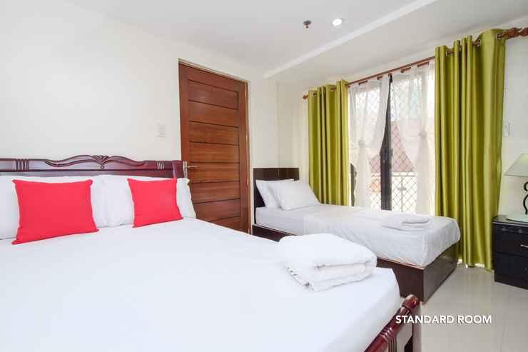 BEDROOM Time Travellers Hotel Santillan