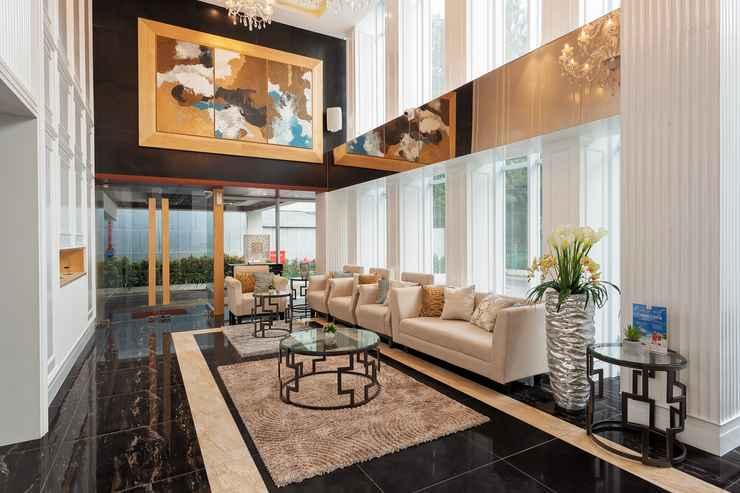 LOBBY Daima Norwood Hotel