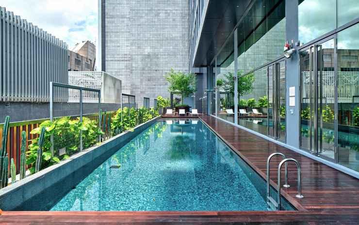 YOTEL Singapore Orchard Road Singapore -