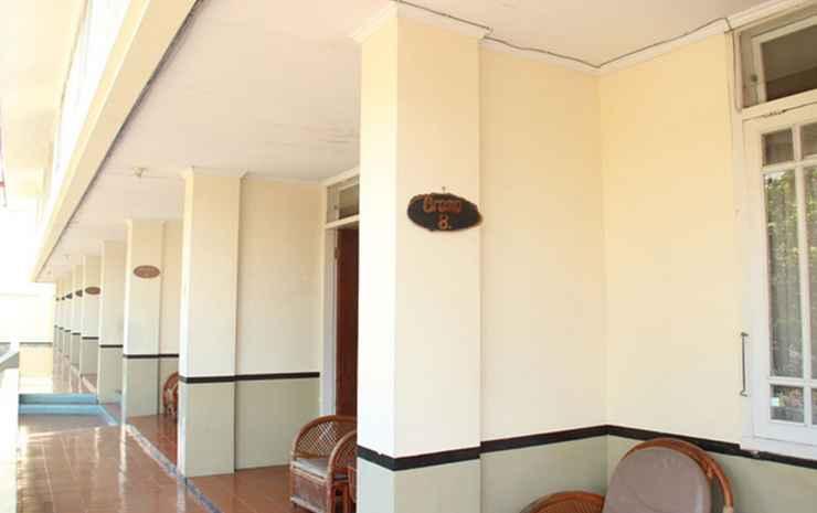 Puncak Raya Hotel Bogor - Bromo Flat