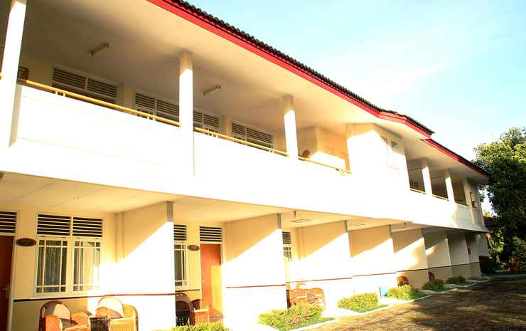 Puncak Raya Hotel Bogor - Bromo 2 Kamar