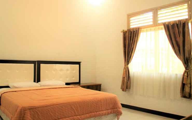 Puncak Raya Hotel Bogor - Agung Bungalow 2 Kamar