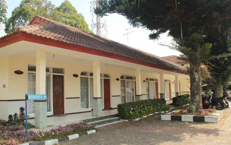 Puncak Raya Hotel Bogor - Merbabu