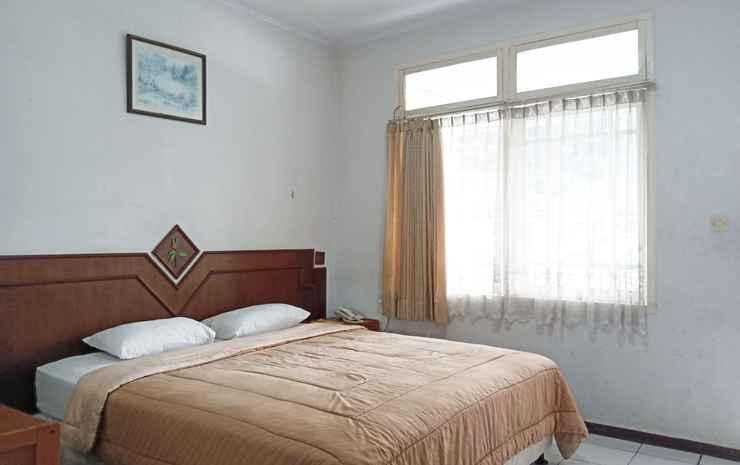 Puncak Raya Hotel Bogor - Semeru