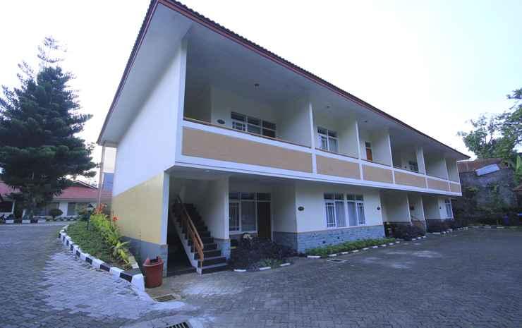 Puncak Raya Hotel Bogor - Agung 3 Bedroom