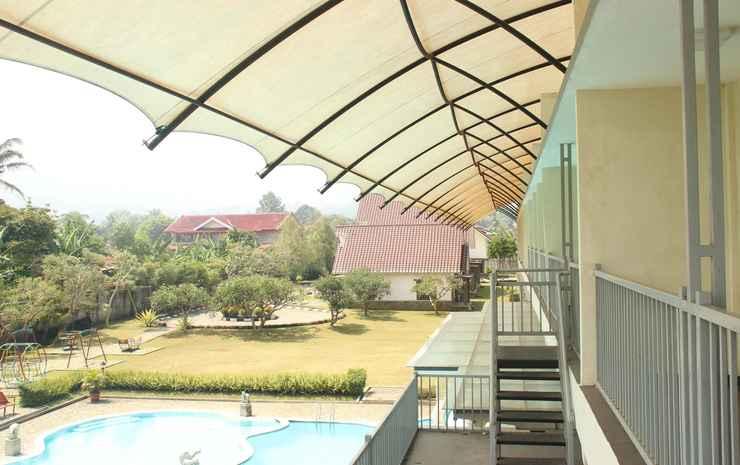 Puncak Raya Hotel Bogor - Rinjani Deluxe