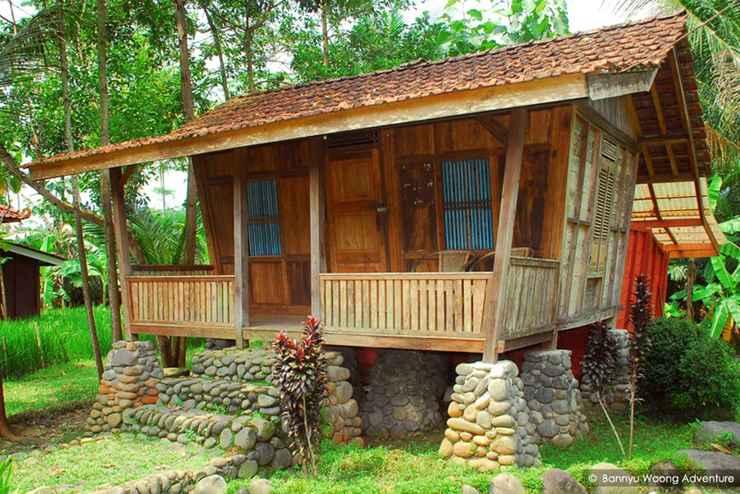 EXTERIOR_BUILDING The PIKAS Artventure Resort