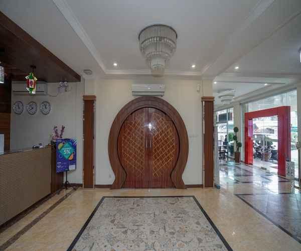 COMMON_SPACE Bina Darma Hotel Palembang