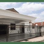 EXTERIOR_BUILDING Homestay Bendera Emas Mentakab