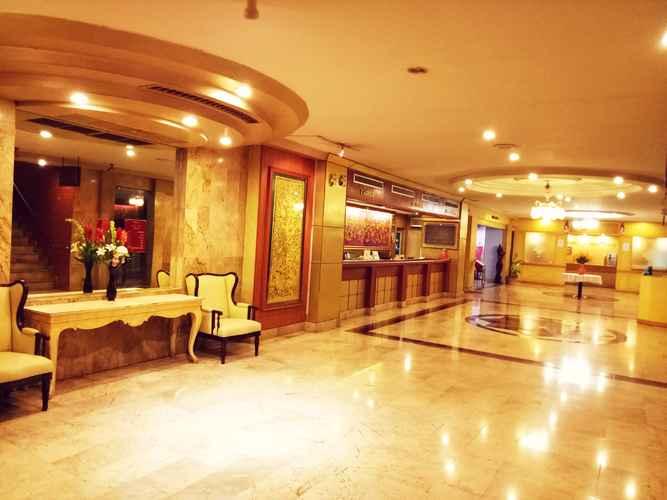 LOBBY Sena Place Hotel