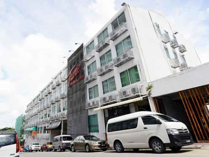 EXTERIOR_BUILDING Tune Hotel - Waterfront Kuching