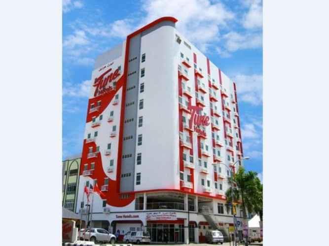 EXTERIOR_BUILDING Tune Hotel - Kota Bharu City Centre