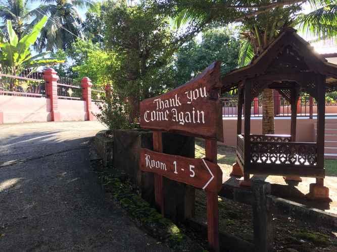EXTERIOR_BUILDING Dee Village Langkawi Chalet