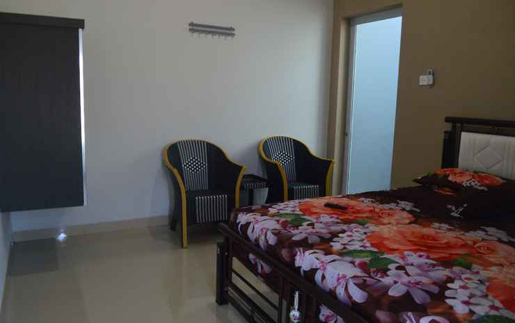 Sitiinggill Guest House Syariah Tegal - Deluxe AC (Room Only)