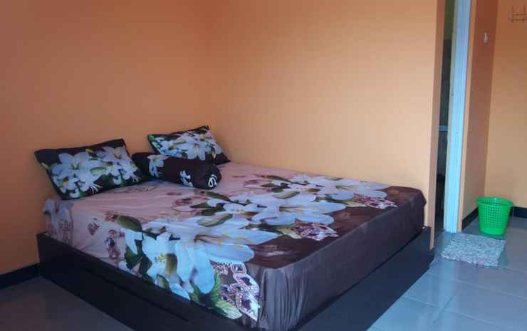 Sitiinggill Guest House Syariah Tegal - Standard AC (Room Only)