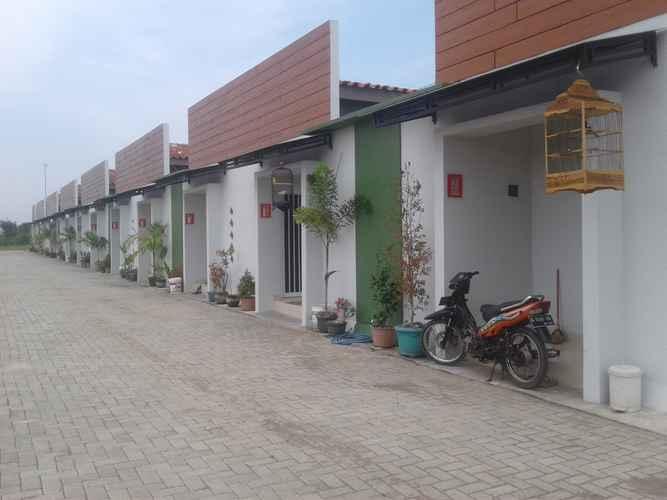 LOBBY Sitiinggill Guest House Syariah