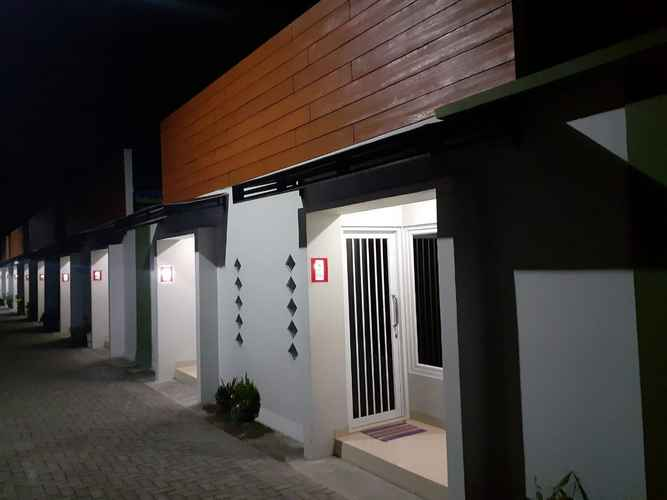 EXTERIOR_BUILDING Sitiinggill Guest House Syariah