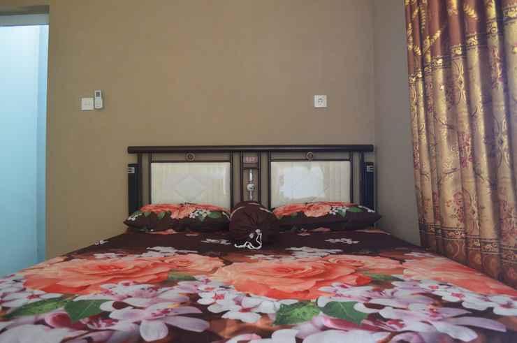 BEDROOM Sitiinggill Guest House Syariah