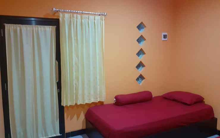 Sitiinggill Guest House Syariah Tegal - Standard Twin Non AC (Room Only)